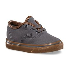 Toddlers C&L Authentic | Shop Toddler Shoes at Vans