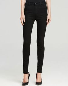 J Brand Jeans - Photo Ready Maria High Rise Skinny in Vanity | Bloomingdale's size 27