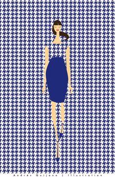 Fashion Textures I Andrés Quijano
