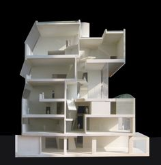 Gallery - Seona Reid Building / Steven Holl Architects - 33
