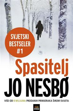 Jo Nesbo Spasitelj PDF E-Knjiga Besplatan Download ~ Besplatne E-Knjige