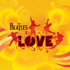 The Beatles- Love soundtrack