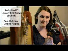 Radio Cardiff, Race Equality First Show, Sam Hickman Segment
