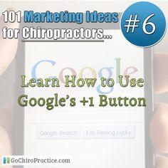 101 Chiropractic Marketing Ideas  #Chiropractor #Marketing