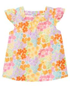 58e1fcc855177 2012 Gymboree Lines Butterfly Blossoms Little Girl Outfits, Toddler Outfits,  Little Girls, Kids