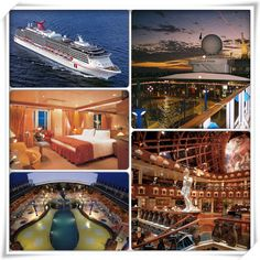 Take Me Away On the Carnival Pride!! 25th Anniversary