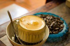 Café aux oeufs de Hanoi