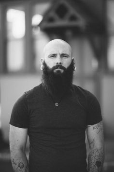Discover the best beard care products known to man. Luxury beard oil, beard balm, and more can be found at our store dedicated to men's grooming. Hot Beards, Great Beards, Awesome Beards, Beard Pictures, Beard Images, Brown Beard, Red Beard, Badass Beard, Epic Beard