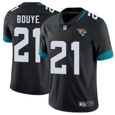 Nike Jaguars  21 A.J. Bouye Black Alternate Men s Stitched NFL Vapor  Untouchable Limited Jersey Jacksonville 3cf5812da
