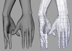 3d Model Character, Character Modeling, Character Design, Character Art, Maya Modeling, Modeling Tips, 3d Anatomy, Human Anatomy, Body Reference