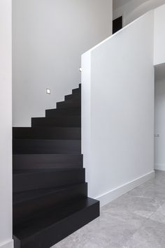 Ideas for wooden stairs architecture