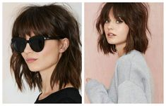Frisuren für kurze Haare 14 Artnamen | Mode