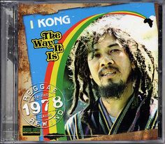 RAS Reggae Music Box: I Kong - The Way It Is (1978)