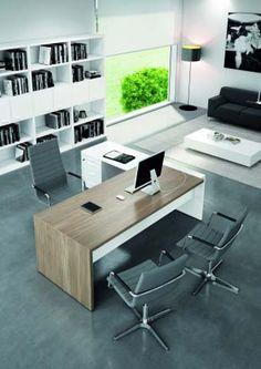 Swan Products T45 directie meubelen
