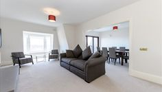 Amazing four bedroom, penthouse apartment situated on the sixth floor of a purpose-built building featuring a large private balcony, three en-suite bathrooms, amazing views over Regent's Park.