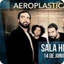 Albacete - Google+ - Aeroplástica y Efecto Issey en Concierto. Heartbreak 14jun…