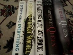 The Eater of Books!: 1,000,000 Pageviews Giveaway!