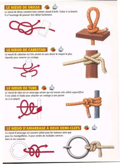 Csomók Survival Knots, Survival Tips, Survival Skills, Rope Knots, Macrame Knots, Scout Knots, Loop Knot, Best Knots, Knots Guide