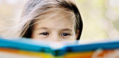 A Different Kind of Summer Reading  How to help your dyslexic child when school's out