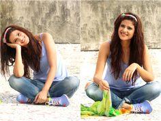 fashion trend street style girl next door look onima kashyap