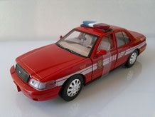 Ford Crown Victoria 1/24