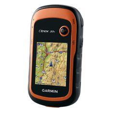 Garmn eTrex® 20x Handheld GPS