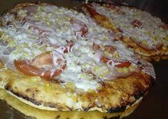 Hawaiian Pizza, Bologna, Hamburger, Bakery, Favorite Recipes, Food, Lasagna, Essen, Burgers
