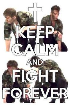 Anthem Lights - Fight Forever <3 :)