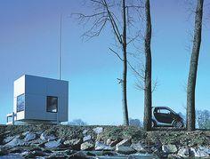 micro compact home