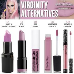 Virginity Dupes