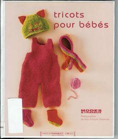 TRICOT~2bebe - paty net - Picasa Albums Web