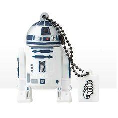 CLE USB R2-D2