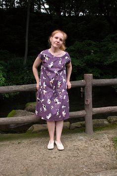 Платье по японской выкройке, японское платье, платье, летнее платье, осеннее платье, свободное платье, хлопок, лен, платье…