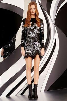 Sfilata Emilio Pucci Milano - Pre-Collezioni Autunno-Inverno 2015-16 - Vogue