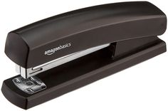 Stapler holds up to 200 staples and offers a stapling capacity Can be opened for tacking info to a bulletin board; reverse the anvil for pinning documents A great choice for shared workspaces Tacker, Plastic Tablecloth, Tablecloths, Best Desk, Backdrops For Parties, Diy Party, Party Ideas, Metallica, Home