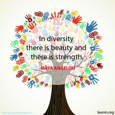 10 Best Quotes on Diversity images