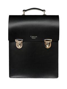 1b35b78c3c09 Fleming London s Carnaby Backpack  501 Men s Backpack