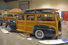 1946 Ford Woodie   Flickr - Photo Sharing!..Re-pin..Brought to you by #HouseofInsurance #InsuranceAgency in Eugene OR