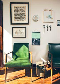 sneak peek: chad kouri + margot harrington | Design*Sponge