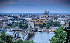 budapest - Cerca con Google