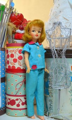 Resultado de imagem para boneca susi vestido amarelo floral