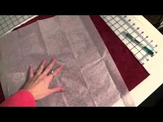 Quilt Along #10: Preparing a Wholecloth Quilt