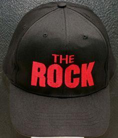 da342224f81 WWF THE ROCK