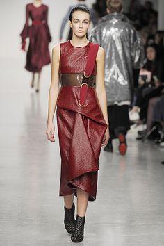 London Fashion Week - Teatum Jones
