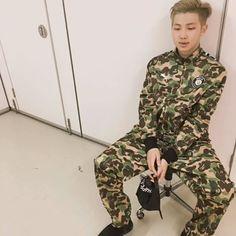 "160323 Rap Monster Twitter Update [TRANS] ""Seems like i haven't been posting #KimDaily ""  #bulletproofboyscouts #bangtansonyeodan #bangtanboys ##KimNamJoon #RapMonster #RapMon #LeaderMon #RunchRanda #BigHit #BTS #ARMY"
