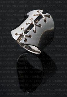 Jewelry Art, Jewelry Rings, Silver Jewelry, Jewelry Accessories, Jewelry Design, Unique Jewelry, Gold Jewellery, Jewlery, Schmuck Design