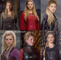 Lagertha Lagertha, Ragnar Lothbrok, Floki, Viking Bracelet, Viking Jewelry, Viking People, Viking Shop, Vikings Tv Show, Viking Costume
