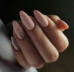 Pinterest: Stacy's Fashion Amazing pink long nails.