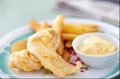 Découvrez cette recette en vidéo pour apprendre cette recette de Fish and chips à la Guiness