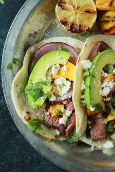 ... images about beef tongue tacos on Pinterest | Beef tongue, Tacos